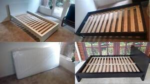 IKEA Beds - Prices Vary - Delivery Available Richmond Yarra Area Preview