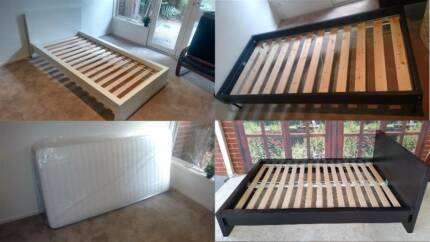 IKEA Beds - Prices Vary - Delivery Available