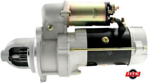 New Starter 28MT for Ford Cargo F Series & L Series - 6585