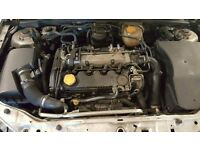 Vectra 1.9cdti 120 engine z19dt