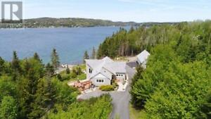 158 Craigview Drive Glen Haven, Nova Scotia