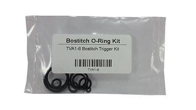 OSK� O-Ring Kit for TVA1 - TVA6 Bostitch Trigger O-Ring Rebuild kit
