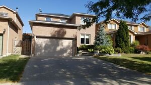 Executive 4 bedroom detached home in North Whitby!