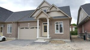 Beautiful brand new bungalow in the heart of Courtice