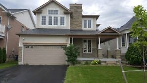 Lovely 4 bedroom home in Desirable Brooklin