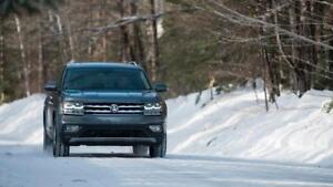VOLKSWAGEN ATLAS Winter Tire Package Special   ***wheelsco***
