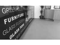 New Business for Sale – Glass Showroom and Trade Counter