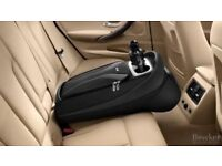 BMW REAR SEAT COMPARTMENT STORAGE BAG WITH POCKETS