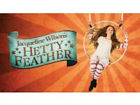 Hetty Feather Tickets Nuffield Theatre