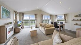 New Holiday Lodge for Sale. Only Lodge to become available on this stunning family friendly park