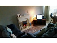 Spacious 2 bed flat off Union Street ( Castlegate )