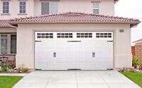 PREMIUM GARAGE DOOR SERVICES   (289-521-2122)