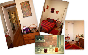 Downtown den for Short term/Occasionnal location - Avail Nov1