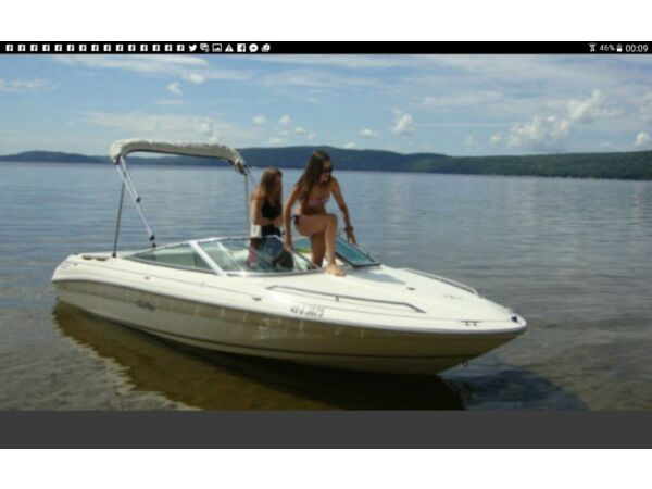 Used 1993 Sea Ray Boats Sport 180
