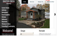 Home Renovations by Baxter Creek Contracting