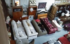 """ELV""  Used and Floor model Furniture and much more for Sale"