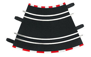 Carrera-GO-Curve-Radius-1-45-slot-car-track-4-pk-61611