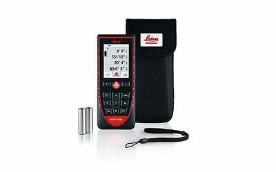 New Leica Disto E7500i With Bluetooth For Surveying Blackred