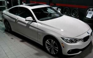 2015 BMW 428i xDrive-Premium Package -