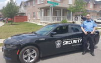 SECURITY / PATROL GUARDS NEEDED!                PART-TIME