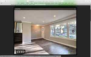 Newly renovated home in Patricia Heights Edmonton Edmonton Area image 18