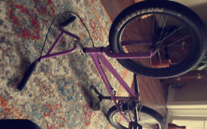 Eastern BMX bike in good shape