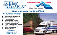 Household Furniture Mover