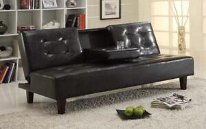 ***BLOWOUT SALE****FUTON FRAME WITH MAGAZINE RACK****LOWEST PRICES