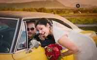 Photographe professionnel pour votre mariage