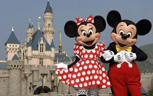 September Special!  Only 5 Minutes from Disneyworld !