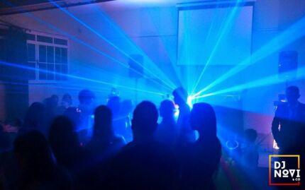 Best DJ Hire - Sydney
