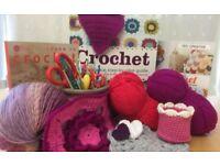 Crochet Tuition