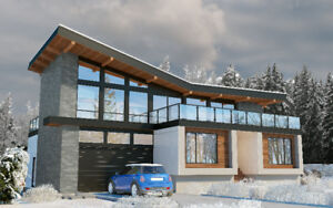 Blue Mountain Vacation Rental