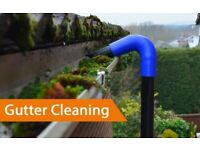 GUTTERS CLEARING AND CLEANING EAST LONDON, ESSEX, KENT