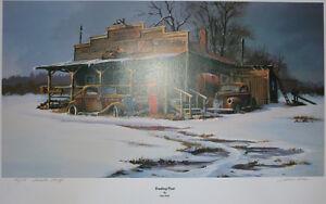 Dale Klee artist proof Prints $130 each