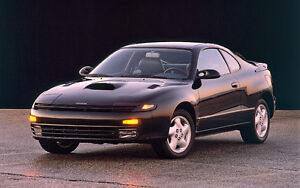 Looking for a Toyota Celica All-Trac/GT-Four/4WD Turbo
