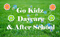 OPENING SOON! GoKidz Daycare and After School