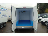 CONVERT YOUR VAN TO A REFRIGERATED, FRIDGE, CHILLER VAN