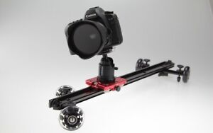 Kamerar SD-1 Mark 2 Dolly Slider  Kitchener / Waterloo Kitchener Area image 3