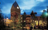 Intrawest Resorts - 200 points