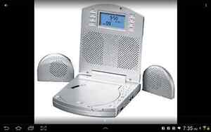 Portable CD/Mp3 Player Morthan one Model Available London Ontario image 2