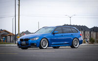 2014 BMW 3-Series 328i Touring xDrive M Sport