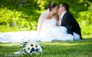 Romantic driven wedding photography, Kitchener / Waterloo Kitchener Area image 1