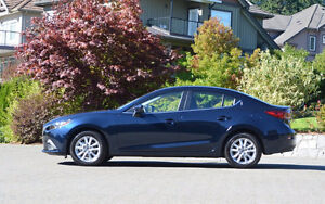 2015 Mazda3 GS Lease Takeover (23 Months Left)