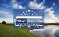 SUMMER IS HERE!!! Get your golf clubs RE-GRIPPED!!!