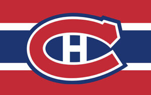 Match d'ouverture 2 billets 11 octobre Canadiens - Kings (GRIS)
