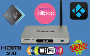 BEST ANDROID TV BOX AVAILABLE - GET RID OF YOUR CABLE TODAY