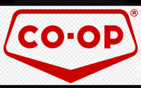 CAMPBELL RIVER COOP - NORTH ISLAND GAS / CONVENIENCE BAR