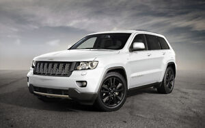 RARE! 2012 Jeep Grand Cherokee Altitude