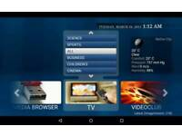 Android fire stick